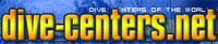 Dive Centers link