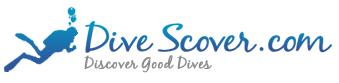 Divescover logo