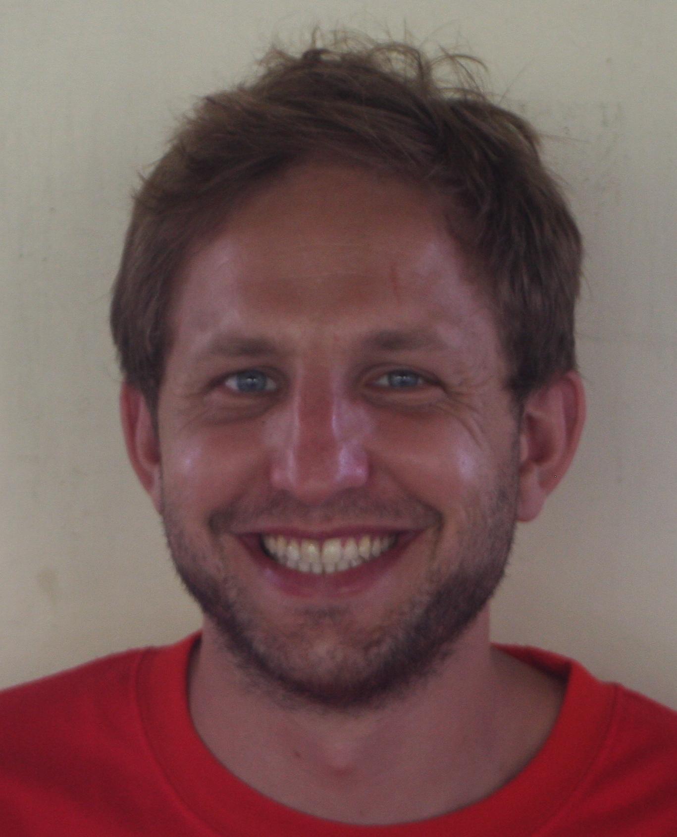Steve Lauchlan: Nitrox