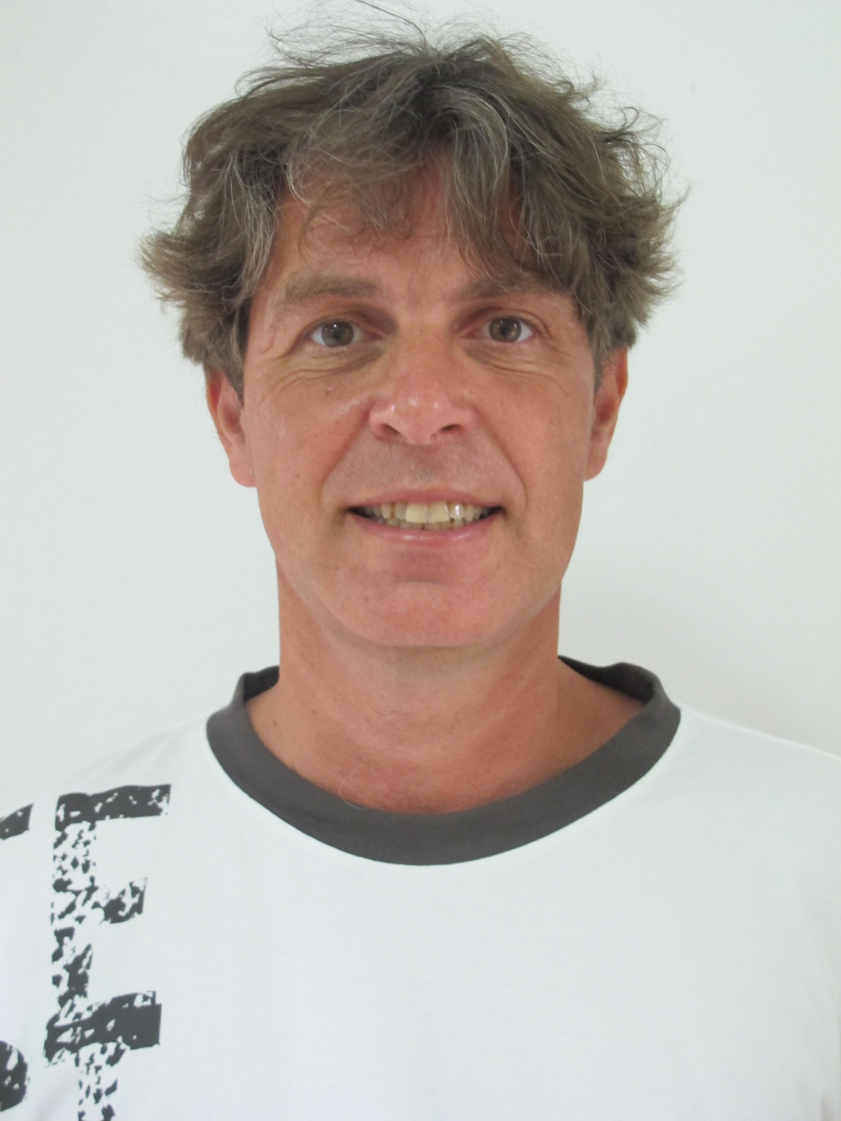 Lars Ibsen a new Enhanced Air Diver certified with Turtle Bay Dive Resort
