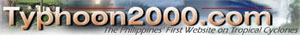 Philippine typhoon 2000 link