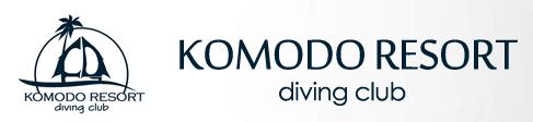 Komodo Resort Logo